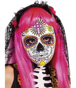 Mascara Catrina Lucky