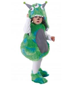 Disfraz de Alien Bebe