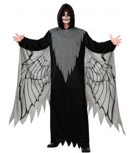 Disfraz de Angel Oscuro