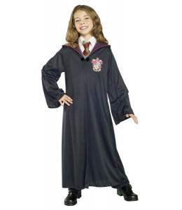 Disfraz de Tunica Hermione Infantil