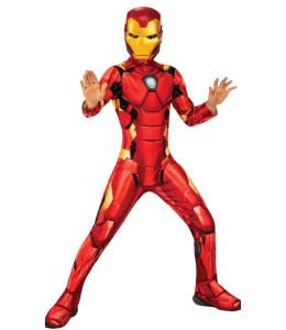 Disfraz de Iron Man Classic Z Infantil