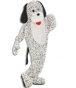 Disfraz de Dalmata Mascota