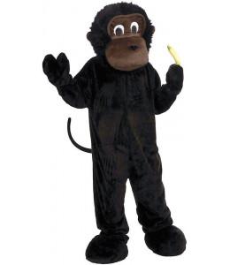 Disfraz de Gorila Mascota