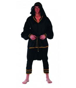 Disfraz de Arabe Tuareg Hombre