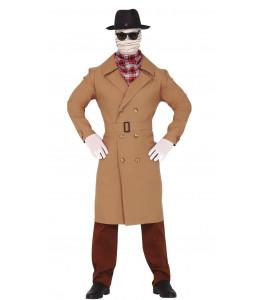 Disfraz de Hombre Invisible