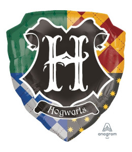 Globo de Harry Potter 63cm x 68cm