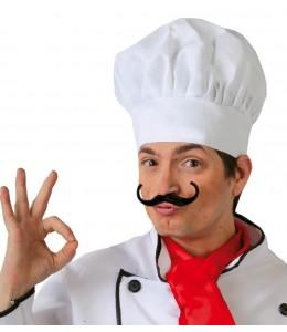 Gorro Cocinero de Tela