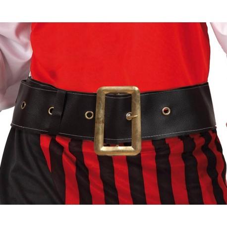 Cinturon Pirata