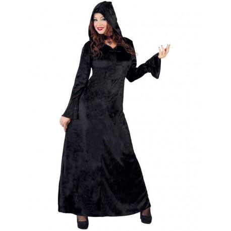 Disfraz de Hechicera Negra