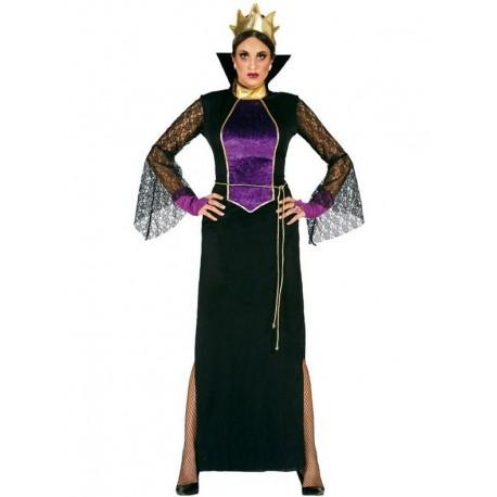 Disfraz de Reina Mirror Queen