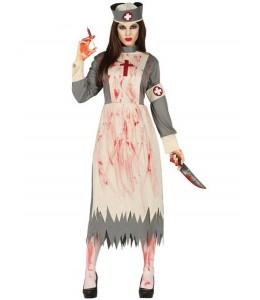 Disfraz de Doctora Muerte