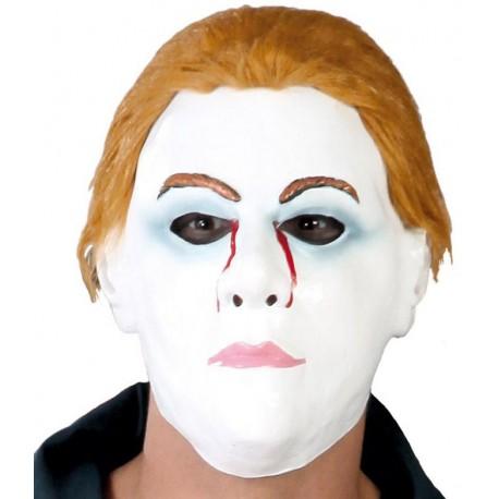 Mascara Asesino con Pelo