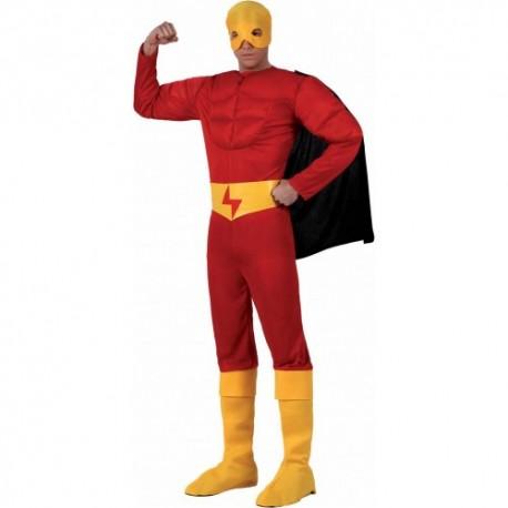 Disfraz de Super Heroe Fugaz