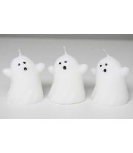 Velas de Fantasma3 unid
