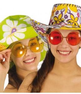 Gafas Hippie Grandes Surtidas