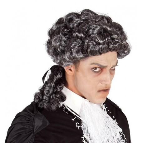 Peluca Vampiro Marques