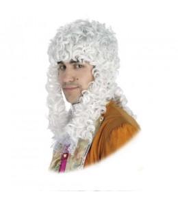 Peluca Epoca Juez