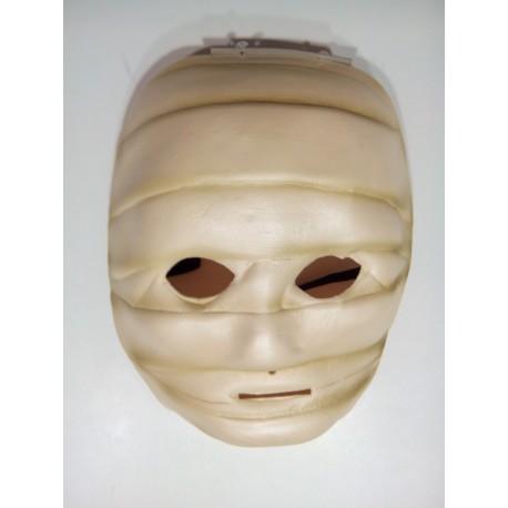 Mascara Momia