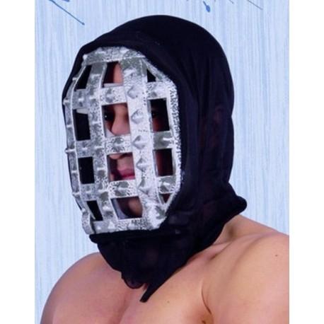 Mascara Verdugo de Hierro