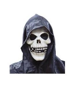 Mascara Esqueleto