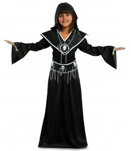Disfraz de Ejecutora Infantil