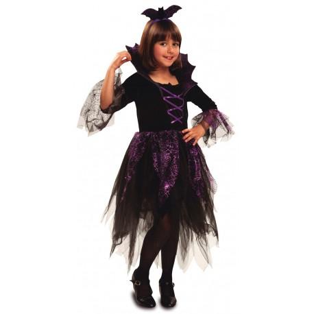 Disfraz de Hada Murcielago Infantil