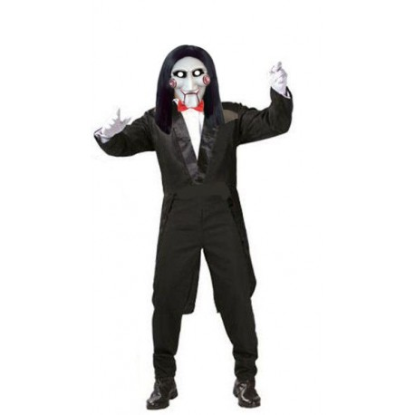 Comprar Disfraz De Muñeco Asesino Por Solo 2900 Tienda De