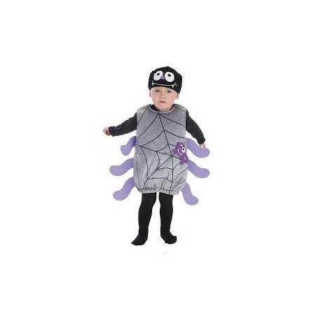 Disfraz de Araña Bebe