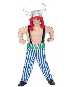 Disfraz de Obelix Infantil