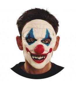 Mascara Payaso Terrorifico