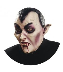 Mascara Vampiro Dracula