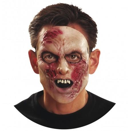 Mascara Zombie Infectado