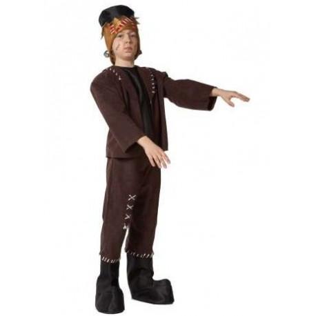 Disfraz de Frankestein Infantil