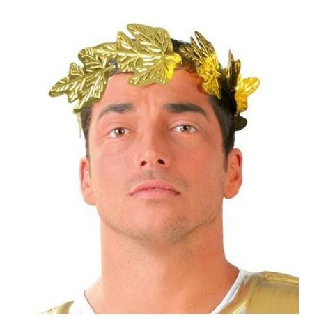 Corona de Laurel Cesar