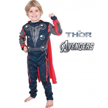 Disfraz de Thor Infantil