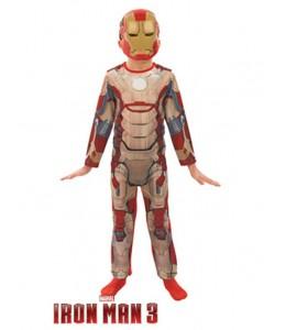 Disfraz de Iron Man Infantil