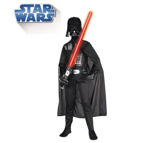 Disfraz de Darth Vader Infantil