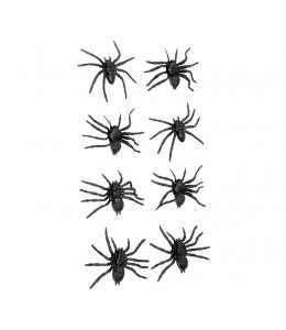 Bolsa 8 Arañas