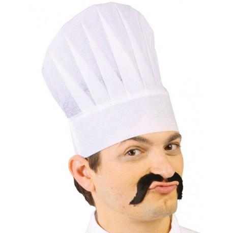 Gorro Cocinero Papel