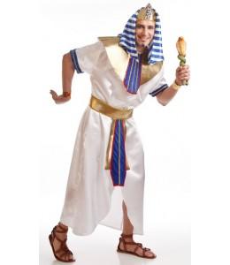 Disfraz de Egipcio Azul