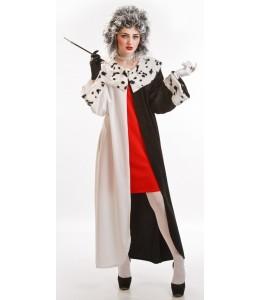 Disfraz de Mujer Cruel