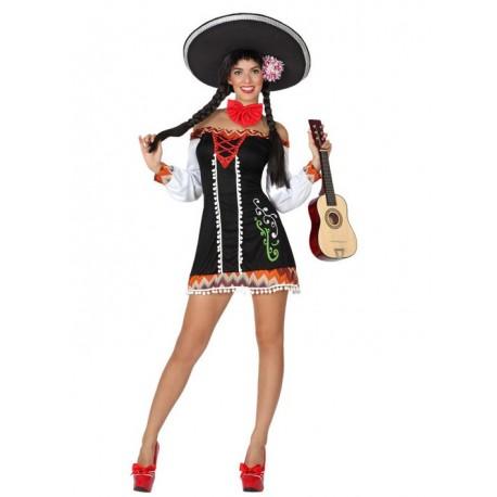 Disfraz de Mariachi Chica