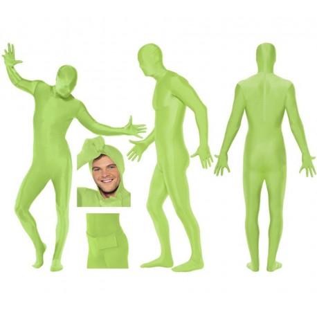 Disfraz de Sombra Verde