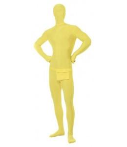 Disfraz de Sombra Amarilla