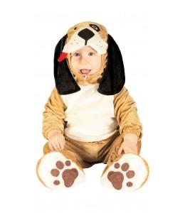 Disfraz de Perrito Bebe