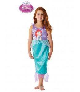 Disfraz de Ariel de Disney