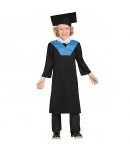 Disfraz de Estudiante Infantil