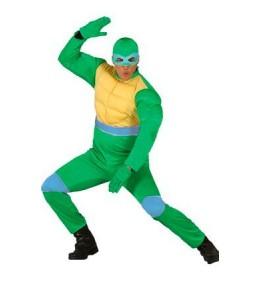 Disfraz de Ninja Verde