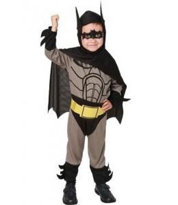 Disfraz de Bat Boy Heroe Bebe
