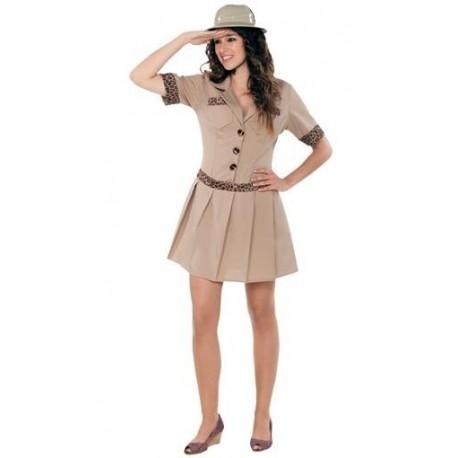 Comprar Disfraz de Exploradora Chica por solo 15.00€ – Tienda de ... 0f3b847eda6